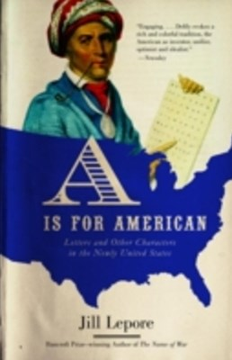 (ebook) Is for American