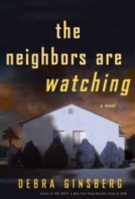 (ebook) Neighbors Are Watching