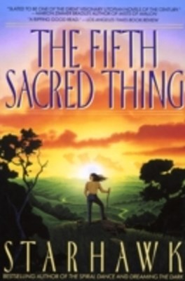 Fifth Sacred Thing
