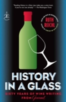 (ebook) History in a Glass