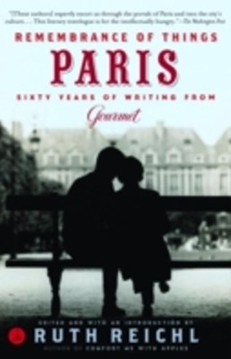 (ebook) Remembrance of Things Paris