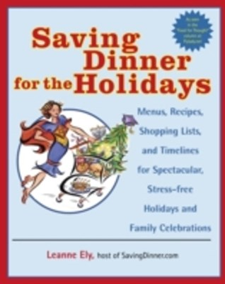 (ebook) Saving Dinner for the Holidays