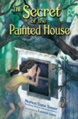 (ebook) Secret of the Painted House