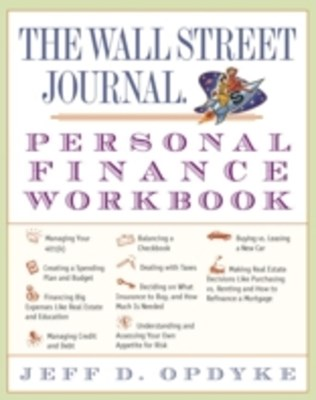 Wall Street Journal. Personal Finance Workbook