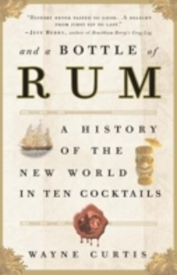 (ebook) And a Bottle of Rum