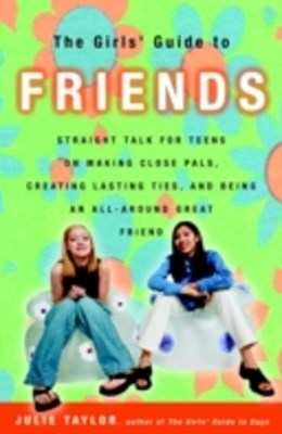 (ebook) Girls' Guide to Friends