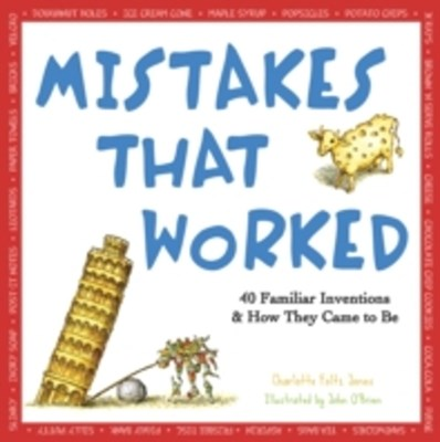 (ebook) Mistakes that Worked