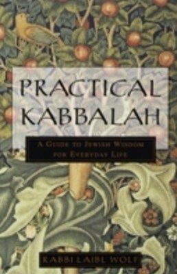 (ebook) Practical Kabbalah