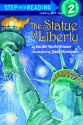 (ebook) Statue of Liberty