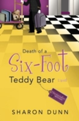 Death of a Six-Foot Teddy Bear