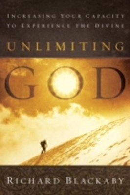 Unlimiting God