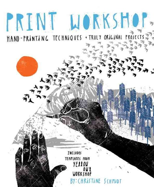 Print Workshop