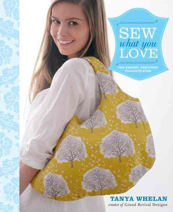 Sew What You Love