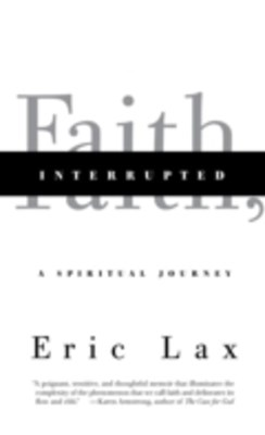 (ebook) Faith, Interrupted