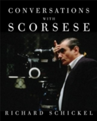 (ebook) Conversations with Scorsese