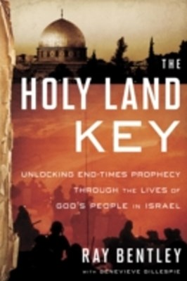(ebook) Holy Land Key