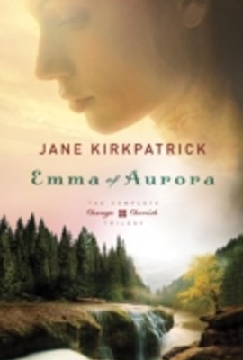 (ebook) Emma of Aurora