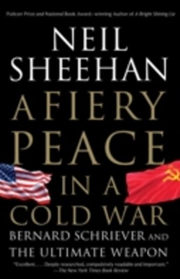 (ebook) Fiery Peace in a Cold War