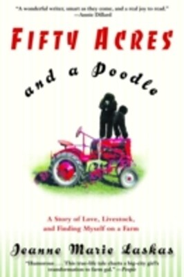 (ebook) Fifty Acres and a Poodle