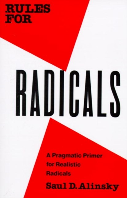 (ebook) Rules for Radicals