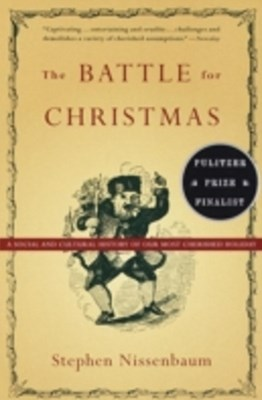 (ebook) Battle for Christmas