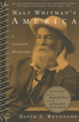 (ebook) Walt Whitman's America