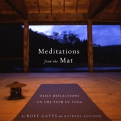 (ebook) Meditations from the Mat
