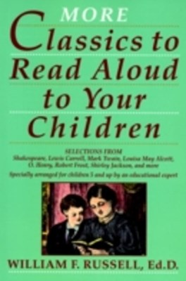 (ebook) More Classics To Read Aloud To Your Children