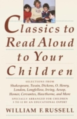 (ebook) Classics to Read Aloud to Your Children