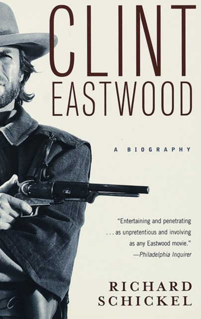 (ebook) Clint Eastwood