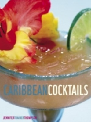 (ebook) Caribbean Cocktails