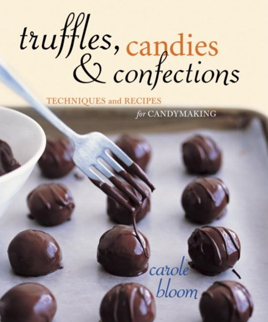 Truffles, Candies, and Confections