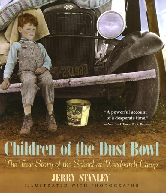 (ebook) Children of the Dust Bowl: The True Story of the School at Weedpatch Camp