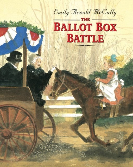 Ballot Box Battle