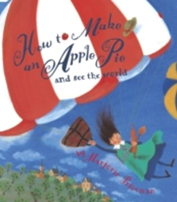 (ebook) How to Make an Apple Pie and See the World