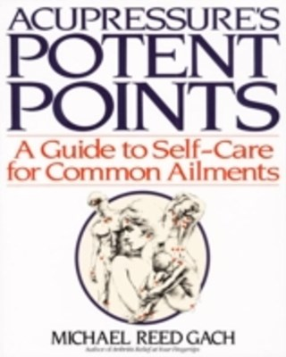 (ebook) Acupressure's Potent Points