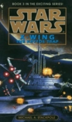 Krytos Trap: Star Wars Legends (X-Wing)