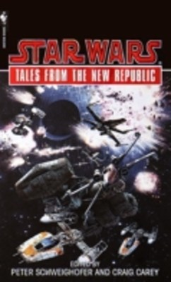 (ebook) Tales from the New Republic: Star Wars Legends