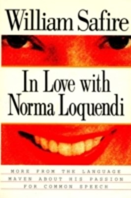 (ebook) In Love with Norma Loquendi