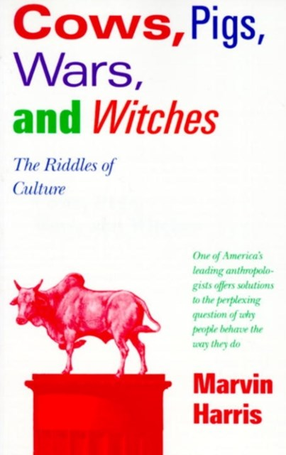 (ebook) Cows, Pigs, Wars, and Witches