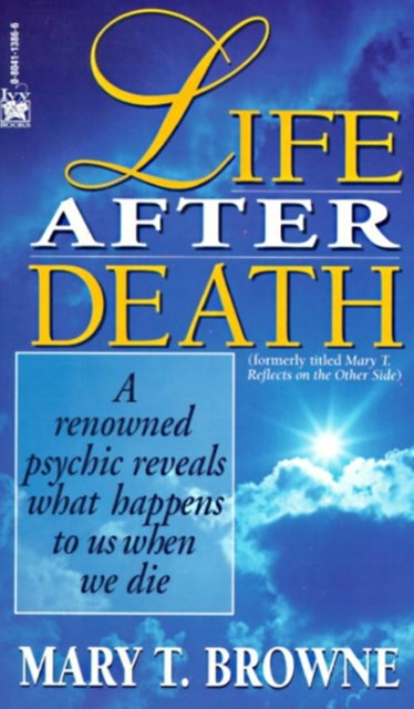 (ebook) Life After Death