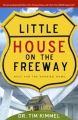 (ebook) Little House on the Freeway