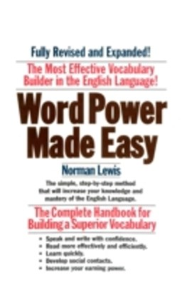(ebook) Word Power Made Easy