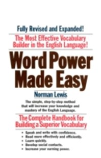 (ebook) Word Power Made Easy - Reference