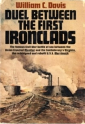 (ebook) Duel Between the First Ironclads