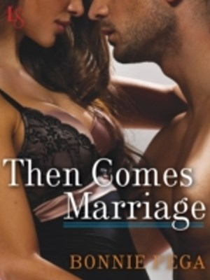 (ebook) Then Comes Marriage