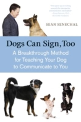 (ebook) Dogs Can Sign, Too