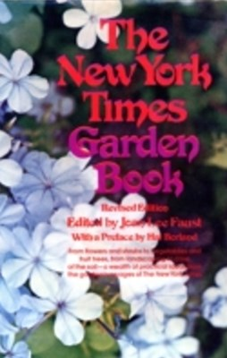 New York Times Garden Book, Revised