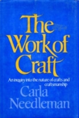 Work Of Craft