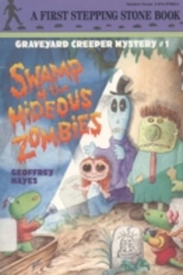 (ebook) Swamp of the Hideous Zombies